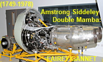 Amstrong Siddeley Double Mamba