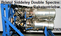 Bristol Siddeley Double Spectre