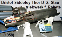 Bristol Siddeley Thor BT2