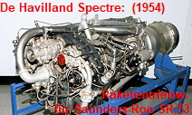 De Havilland Spectre