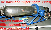 De Havilland Super Sprite