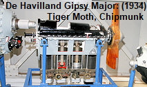 De Havilland Gipsy Major