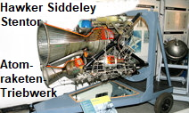 Hawker Siddeley Stentor-