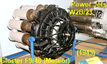 Power Jets W2B/23