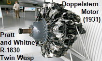 Pratt and Whitney R-1830