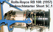 Rolls-Royce RB 108