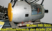 Walter 109-500A