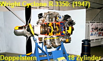 Wright Cyclone R-3350