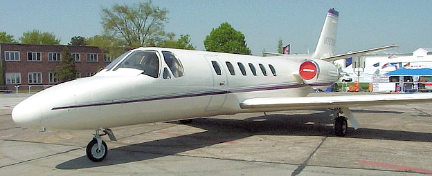 Cassna Citation S / II