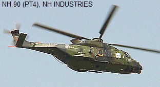 NH 90 (PT4), NH INDUSTRIES