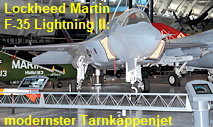 Lockheed Martin X-35B Joint Strike Fighter: Erprobungsträger der heutigen F-35 Lightning II