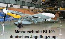 Messerschmitt Bf- 109