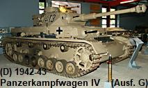 Panzerkampfwagen IV: Panzer der Deutschen Wehrmacht im Zweiten Weltkrieg