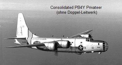 Consolidated PB4Y Privateer